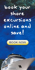 Book Shore Excursions Online